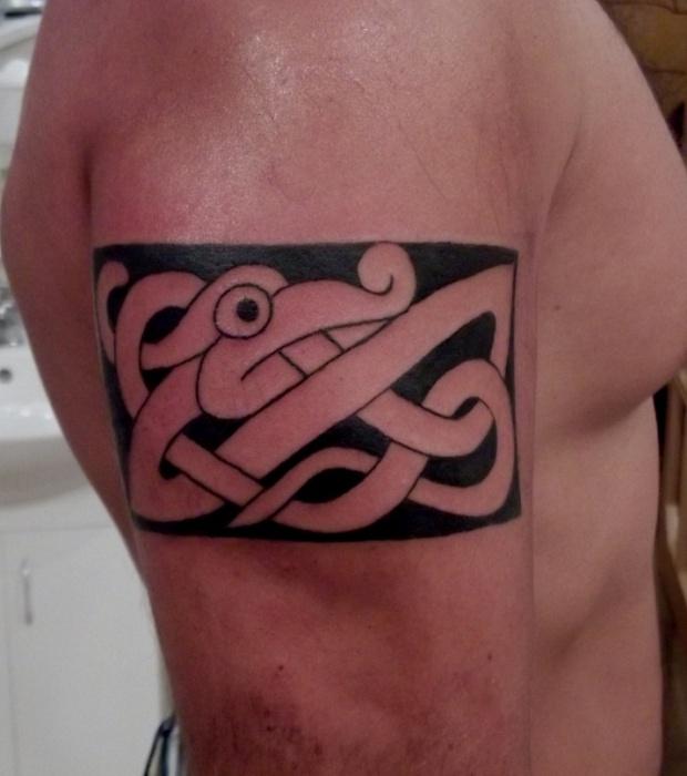Татуировки и их значения тату